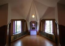 Rudolf Steiner Zorg kapel