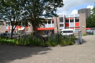 Rozemarijn - cultuur- en werkplaatsencentrum