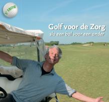 Golftoernooi Sla een bal voor een ander _ georganiseerd door Raphaëlstichting en SpringerUIt.