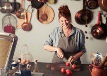 Oosterheem in programma Koken met Van Boven